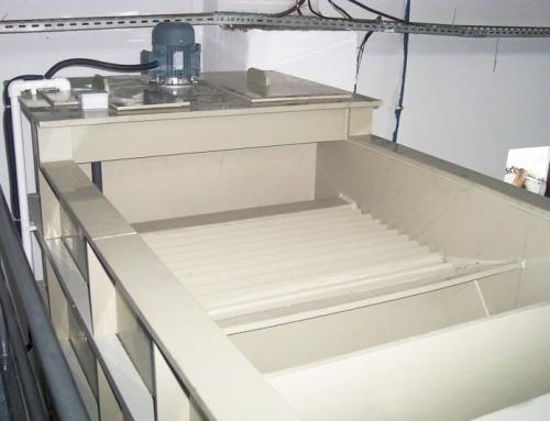 Metal Plating Facilities Bath Accessories