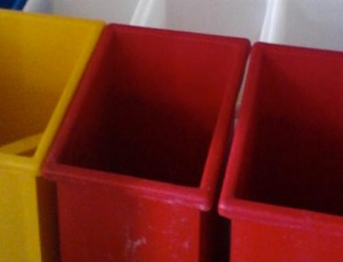 Waste Buckets